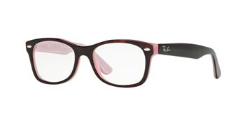 RAY-BAN JUNIOR GLASSES RY1528 3580 (48/16)