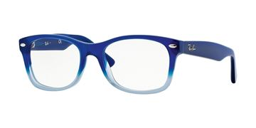 RAY-BAN JUNIOR GLASSES RY1528 3581 (48/16)