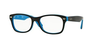 RAY-BAN JUNIOR GLASSES RY1528 3659 (48/16)