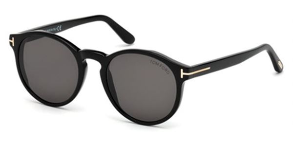 TOM FORD FT0591 01A (51/20)